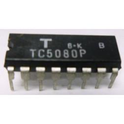TC5080 Pll/audio IC, Toshiba