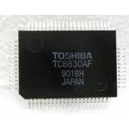 TC8830AF CMOS chip, Toshiba