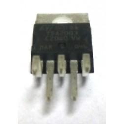 TDA2003L Audio IC for Galaxy Radios