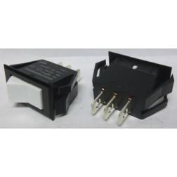 TEXROCKER  Replacement Rocker Switch DX1600, (Sweet Sixteen), Texas Star