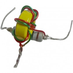 TEXTOROIDSM - Replacement Small Toroid Combiner