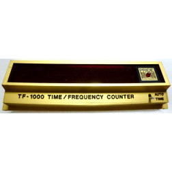 TF1000FACE - Replacement Faceplate, TF1000