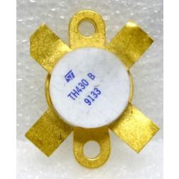 TH430B Transistor, ST Micro
