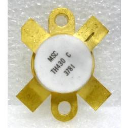 TH430C Transistor, Microsemi
