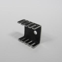THM6073 Jameco Valuepro Heatsink, Fits the TO-220 (NOS)