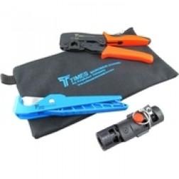 TK600EZ  Tool Kit, HX-4, Y1720, CCT-02,CST-600, TOOL POUCH