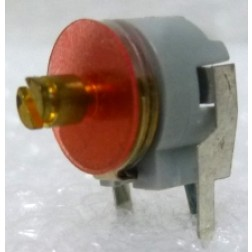 TRIMCAP2  Plastic Trimmer Capacitor, 5-35pf