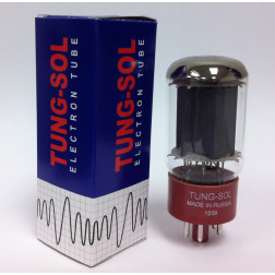 5881  Tube,  Beam Power Amplifier, Tung-Sol