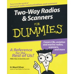 TWRFD Book, two-way radio for Dummies