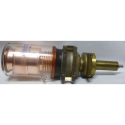 UCS-300-1  Vacuum Variable Capacitor, 10-300pf 7.5kv, Jennings (Clean Used - Removed from Equipment)