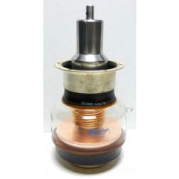 UCSXF-1500-10 Vacuum Variable Capacitor, 25-1500pf, 10kv Peak, Jennings (Clean Used)