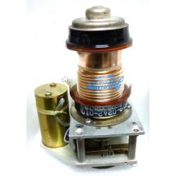 USL-500-5S-ASSEM  Vacuum Variable Capacitor, 4-500pf 5kv, Jennings (Like New Assem.)