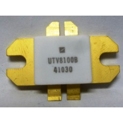 UTV8100B  Transistor, Mosfet, GHz Tech/APT  Cross for TPV8100B