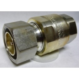 V5PDM-RPC  7/16 DIN Male Connector for VXL5-50 Cable, Andrew