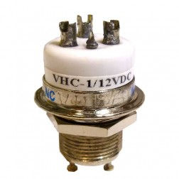 VHC1-12V  Vacuum Relay, SPDT, 12VDC, China