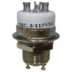 VHC3-115V  Vacuum Relay, SPDT, 115V
