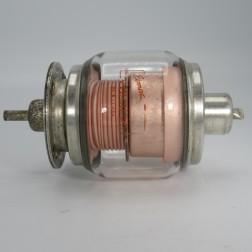 VVC-60-20 Eimac, Vacuum Variable Capacitor 10-60 pf, 20 KV Peak (Pull)