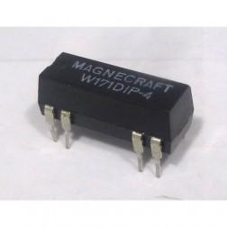W171DIP-4 - PCB relay 12VDC, Magnecraft