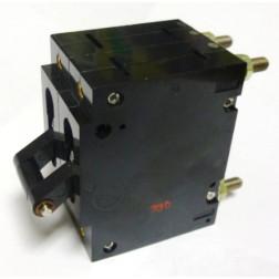 W92-X112-15 Circuit Breaker, 15 amp, 250vac, 2 Pole, Potter & Brumfield