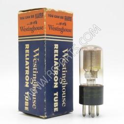 928 Westinghouse Photodetector Tube (NOS/NIB)