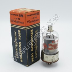 6159A Westinghouse Beam Power Amplifier Tube (6159A / 6159 / WL6159) (NOS/NIB)