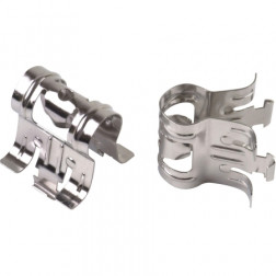 "SH-U78  Snap-In Hanger Kit for 7/8"" Cable, Eupen"