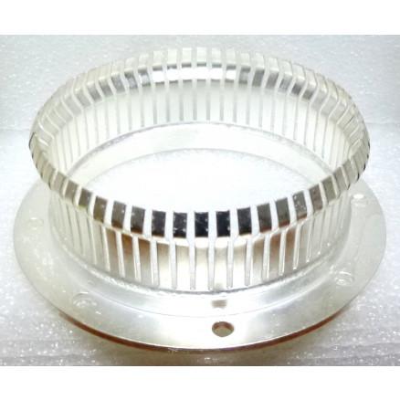 001838-EI  Middle Filament Collet for Eimac SK300 Socket, Eimac