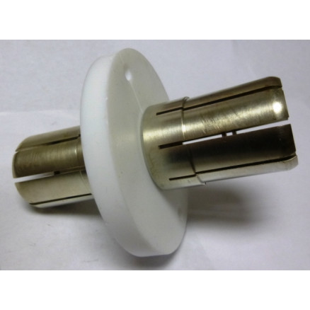 """15093A  Inner Connector for 3-1/8"""" EIA Connectors (Clean Used)"""