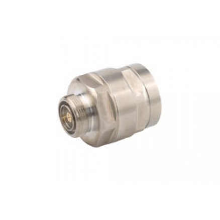 "158EZDF 7/16 DIN Female Connector,     1-5/8"" for AVA7-50 cable, Andrew"