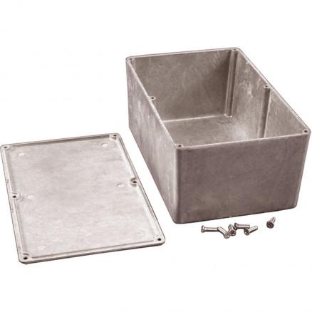 1590E Diecast Box Enclosure, Hammond