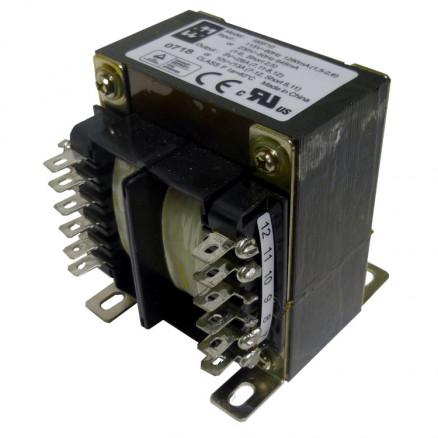165V12 Transformer, 12vct 20a, Hammond