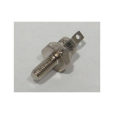 1N3005B  Zener Diode, 10 Watt, 100v