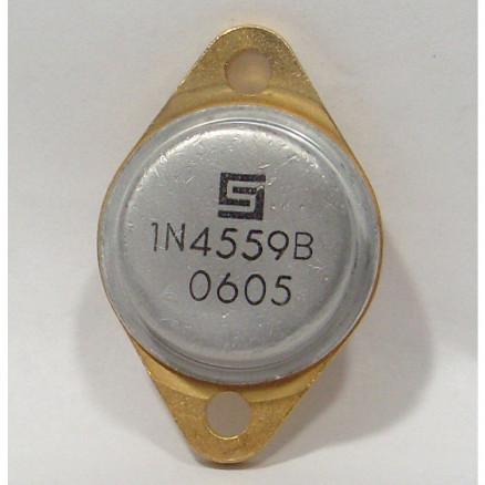 1N4559B Diode, zener 50w 4.7v SOLID STATE INC.