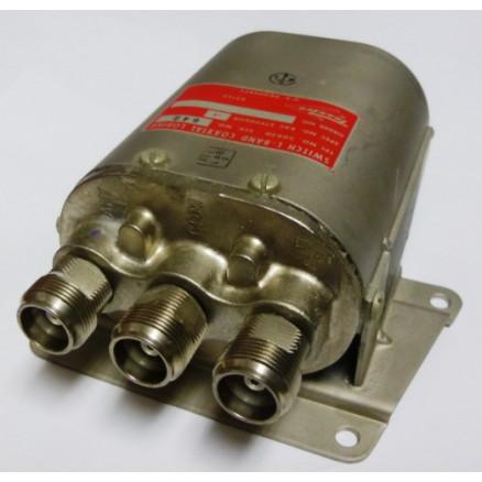 20830  L-Band Coaxial Lobing Switch, Transco (NOS)