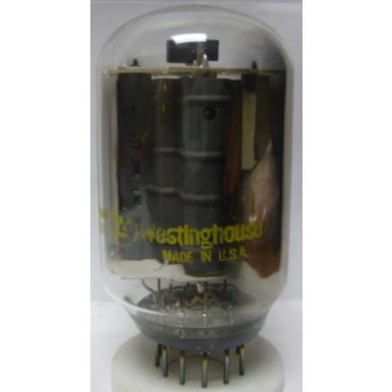 21JV6 Tube, Beam Power Amplifier, US brand