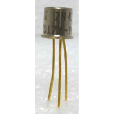 2n4392-transistor fet-n 40v 75ma tm2n4392