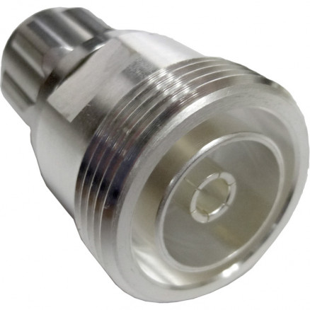 33_N-716-50-1 Adapter, 7/16 DIN Female to Type-N Male