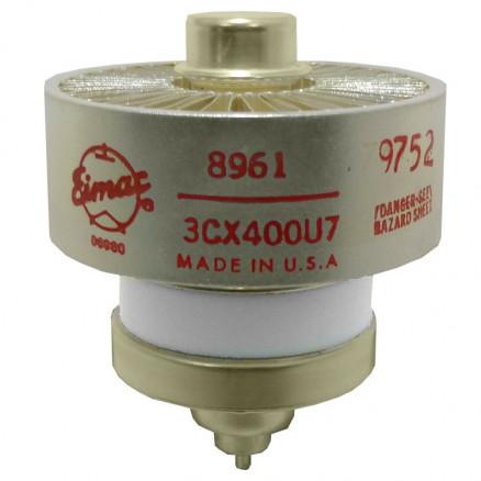 3CX400U7 Eimac Transmitting Tube Broadcast/Industrial (NOS)