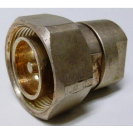401-11 Dummy Load, 7/16 DIN Male, 2 Watt, Meca
