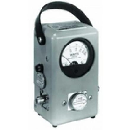 43PUHF-1  BIRD Peak Reading Wattmeter, Very clean used Condition, Bird Electronics