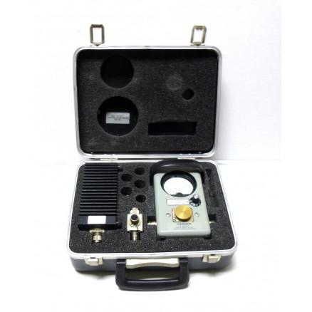 BIRD4410-030-KIT Bird 4410A Wattmeter Kit Sampler Dummy Load (PULL)