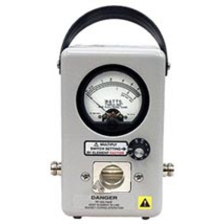 BIRD4410A Wattmeter, Multipower +/-5% Accuracy, Bird Electronics(Clean Used)