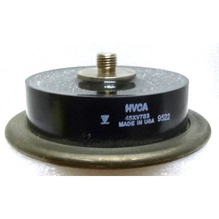 45XV783-P  Rectifier, Doorbell, 2kv 16a, HVCA (Clean Used)