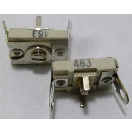 463 Trimmer, Compression Mica, 20-180 pF, ARCO *USA*