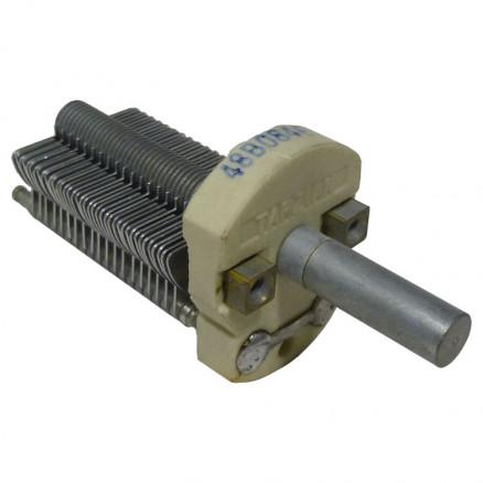 48B084E  Variable Capacitor, 7-140 PF, Tarzian