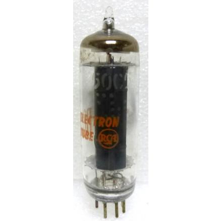 50C5 Tube Beam Power Amplifier