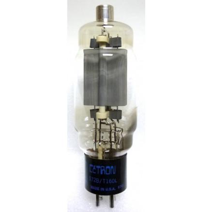 572B  Transmitting tube, Cetron NOS