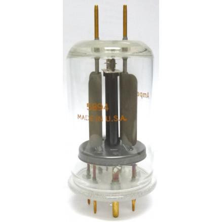 5894 Transmitting  Tube, Triode, NOS, Amperex