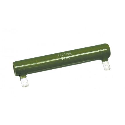 5HJ2 Wirewound Resistor, 2ohm 50w, Mallory