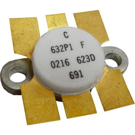 632P1 Transistor, ST MIcro (SD1440)